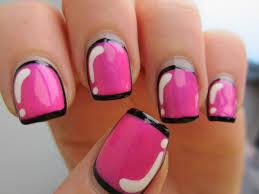 Nail Polish Nail Designs - Best Nails 2018