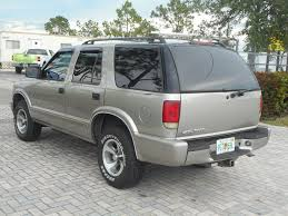 Gold Chevrolet Blazer For Sale ▷ Used Cars On Buysellsearch
