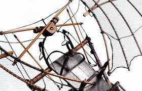 da vinci flying machine model kit the best