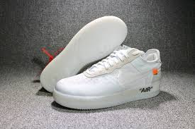 Nike air force 1 white Jeans Shoe Palace Offwhite Nike Air Force Low ghosting For Sale Hoop Jordan