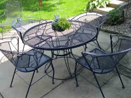 wrought iron vintage patio furniture. Vintage Patio Furniture For Sale Gal Set Pretty Toes And Books Wrought Iron Table P