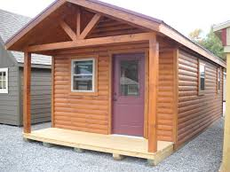 Pine Log Bedroom Furniture Log Cabins Salem Structures Llc