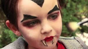 dracula vire makeup