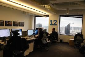 twitter san francisco office. Office Twitter. Photos: A Look Inside Twitter\\u0027s New Seattle Engineering Twitter San Francisco