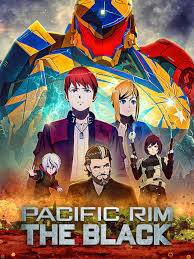 There's no end to riesling's versatility. Pacific Rim The Black Rotten Tomatoes