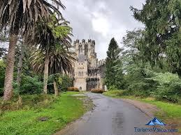 en la actualidad el castillo es de propiedad privada y no es posible hacer ningún tipo de visita guiada por su interior castillo de butrón
