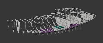 Rhino Boat Design Software Our Cad Design Process Kasten Marine Design