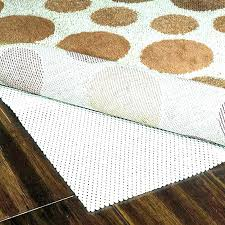 rug pad non slip area rug pads for wood floors inspirational non slip area rug pad rug pad