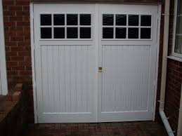 mesa garage doorGarage Hinged Garage Doors  Home Garage Ideas