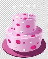 Birthday Cake Cupcake Chocolate Cake Wedding Cake Png Clipart