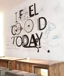 Small Picture Best 20 Cafe wall ideas on Pinterest Cafe shop design Coffee