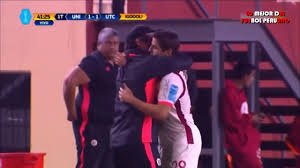 Universitario Vs Utc 3-1 Resumen Y Goles Fecha 14 Torneo Clausura ...