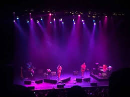 Photos At The Wiltern