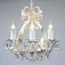 mini bedroom chandeliers crystal chandeliers lights girls room white crystals mini chandelier free bedroom bedroom ceiling