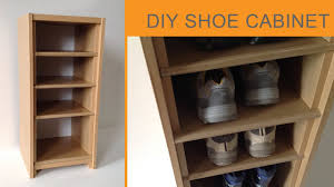 diy cardboard furniture. DIY Cardboard Shoe Cabinet: (cardboard Furniture) HD (corrugated Diy Furniture YouTube