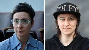 Spot talks: Laura Taler and Cara Tierney   Ottawa Art Gallery