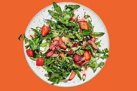 side salad recipes epicurious