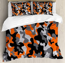 gallery of camouflage bedding boys teen black gray white camo twin import it all unusual grey primary 18