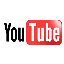 You tube logo png image #3562 - Free Icons and PNG Backgrounds