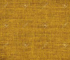 Dark Goldenrod Burlap Texture Background Stock Photo Picture And