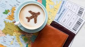 Image result for Pesan tiket pesawat dan hotel dari jauh-jauh hari sebelumnya