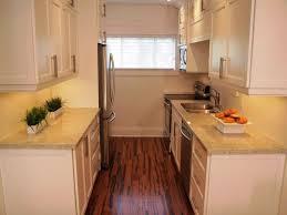 Small Galley Kitchen Design Kitchen Better Small Galley Kitchen Designs Photos Efficient