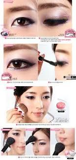 korean eye makeup natural makeup and tutorials on
