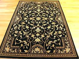 brown and gold rug image of exclusive black and gold rug brown and gold bath rugs