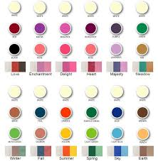 Interior Design Colour Chart Day 32 Of 365 Days Of A Happy Home Color Combos Www