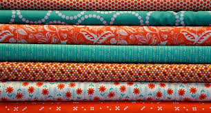Fabric Days Of The Week Chart Different Types Of Fabric Fabric For Sewing 101 Series