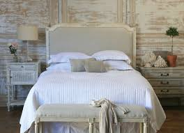 upholstered and wood headboard  outstanding for king size