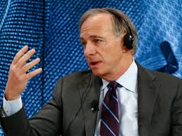 paul tudor jones ray dalio