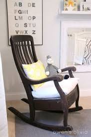 wooden rocking chair for nursery. Full Size Of Sofa:amusing Wooden Rocking Chair For Nursery Glider Chairs Canada Sofa Endearing G