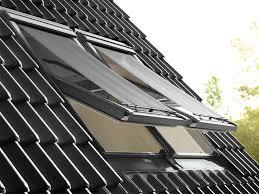 Hitzeschutz Markisen Für Ihr Dachfenster Velux