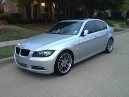 BMW Convertible 2007 335i bmw : E9x 2007 BMW 335i 500hp e90