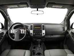 2016 Nissan Xterra Interior Auto Car Picture (17967) Wallpaper Car ...