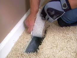 How to Install Wall to Wall Carpet Yourself how tos