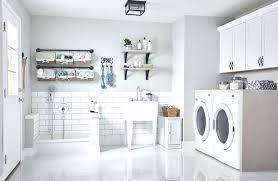 Utility Sink Backsplash Unique Decorating Ideas