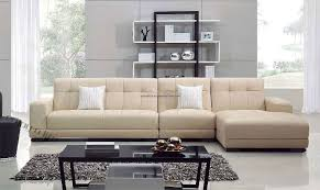 Small Picture Beautiful Modern L Shaped Sofa Design Is The Best Ideas For Your