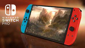 Nintendo Switch Pro Release Date ...
