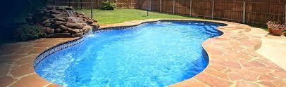 special concept fiberglass pools santa rosa