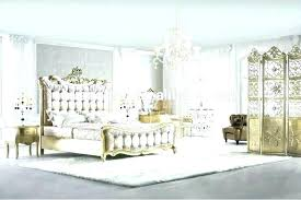 white and gold bedroom – peardigital.co