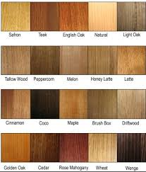 Wood Stain Comparison Chart Cabot Wood Stain Colors Cabot Oil Wood Stain Colors