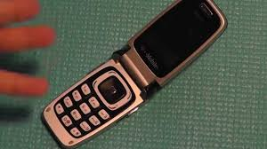 Nokia 6103 Flip Phone Review (T-Mobile ...