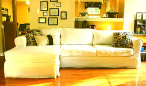 slipcover sectional sofa with chaise. Sectional Floor Lamp Best Slipcover Sofa With Chaise 62 Additional Sofas Nyc Photos