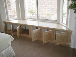 Bay Window Kitchen Bay Window Design Creativity Window Benches Bay Window Benches