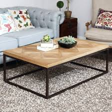 Iron And Wood Coffee Table Enitial Lab 2 In 1 Coffee Table Enitial Coffee Table Woodbridge