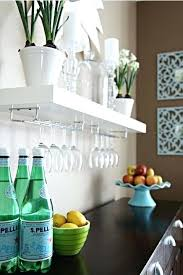 ways to use lack shelves in every room of the house apartment therapy floating kitchen ikea floating shelves