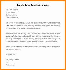 40 Employee Termination Letter Template Free This Is Charlietrotter Magnificent Employee Termination Letter Template Free