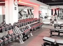 dw fitness halifax